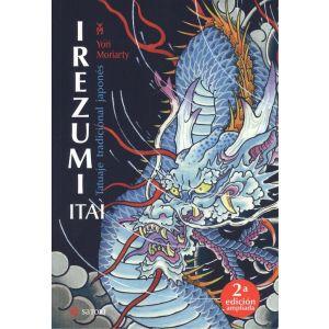 IREZUMI ITAI TATUAJE TRADICIONAL JAPONES NE