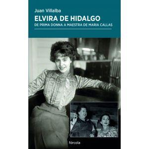 ELVIRA DE HIDALGO