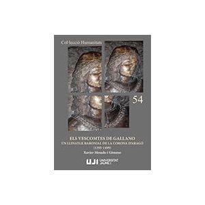 ELS VESCOMTES DE GALLANO: UN LLINATGE BARONIAL DE LA CORONA D´ARAGO (1395-1499)