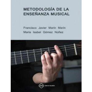 METODOLOGÍA DE LA ENSEÑANZA MUSICAL