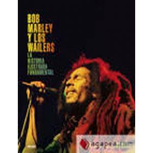 BOB MARLEY Y LOS WAILERS
