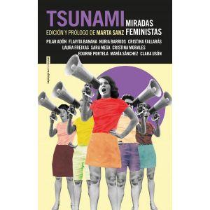 TSUNAMI MIRADAS FEMENINAS