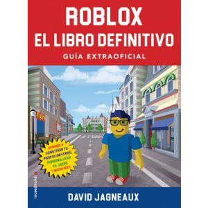 ROBLOX. EL LIBRO DEFINITIVO