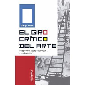 GIRO CRITICO DEL ARTE EL
