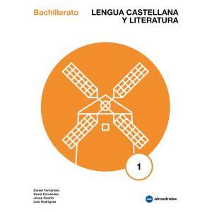 BACH 1 - LENGUA CASTELLANA Y LITERATURA