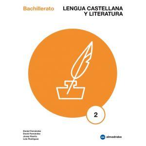 BACH 2 - LENGUA CASTELLANA Y LITERATURA