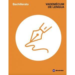 BACH 1/2 - VADEMECUM DE LA LENGUA