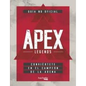 GUIA NO OFICIAL APEX LEGENDS