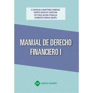 MANUAL DE DERECHO FINANCIERO I