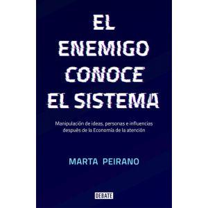ENEMIGO CONOCE EL SISTEMA  EL