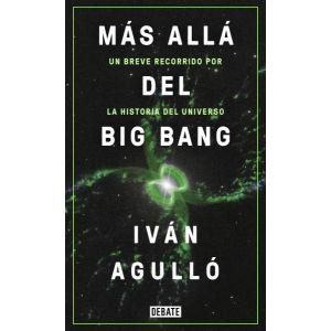 Mas alla del Big Bang