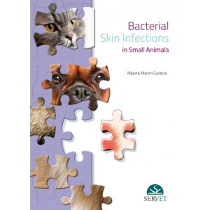 BACTERIAL SKIN INFECTIONS IN SMALL ANIMALS