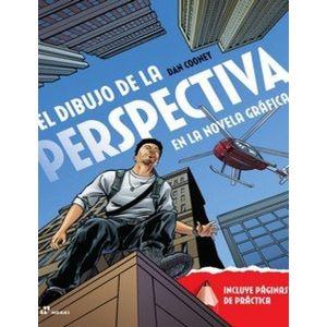 DIBUJO DE LA PERSPECTIVA EN LA NOVELA GRAFICA EL