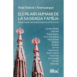 ELS PILARS DE LA SAGRADA FAMILIA