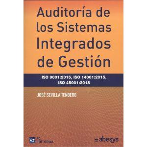 AUDITORIA DE LOS SISTEMAS INTEGRADOS DE GESTION