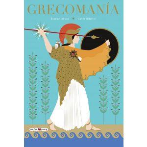 GRECOMANIA