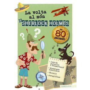 LA VOLTA AL MON DE SHERLOCK HOLMES