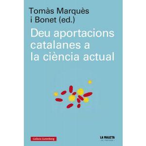 DEU APORTACIONS CATALANES A LA CIENCIA ACTUAL