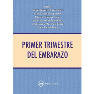 PRIMER TRIMESTRE DEL EMBARAZO