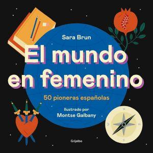 EL MUNDO EN FEMENINO