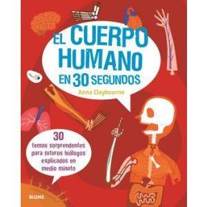 30 SEGUNDOS. CUERPO HUMANO (2020)