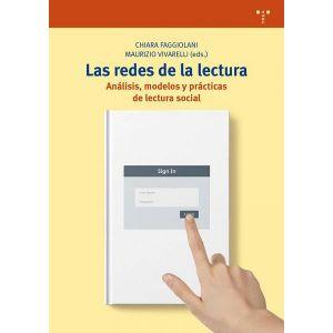 LAS REDES DE LA LECTURA ANALISIS  MODELOS Y PRACTICAS DE LECTURA SOCIAL