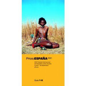 GUIA PHOTOESPAÑA 2021