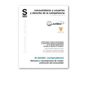 RETRASOS O CANCELACIONES DE VUELOS: PROTECCION DEL CONSUMIDOR