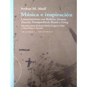 MUSICA E INSPIRACION