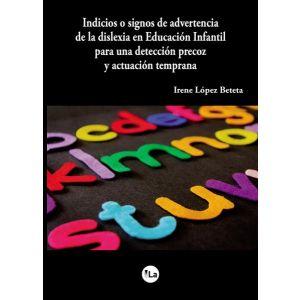 INDICIOS O SIGNOS DE ADVERTENCIA EN EDUCACION INFANTIL PARA UNA DETECCION PRECOZ