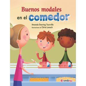 BUENOS MODALES EN EL COMEDOR