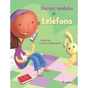 BUENOS MODALES AL TELEFONO