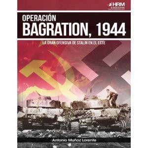OPERACION BAGRATION 1944