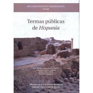 TERMAS PUBLICAS DE HISPANIA