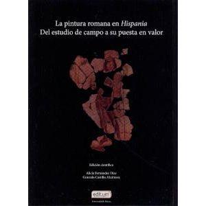 PINTURA ROMANA EN HISPANIA LA
