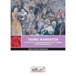 HOMO NARRATOR