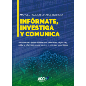 INFORMATE  INVESTIGA Y COMUNICA