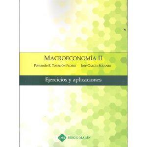 MACROECONOMIA II EJERCICIOS Y APLICACIONES