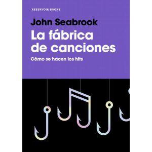 FABRICA DE CANCIONES  LA (TB)