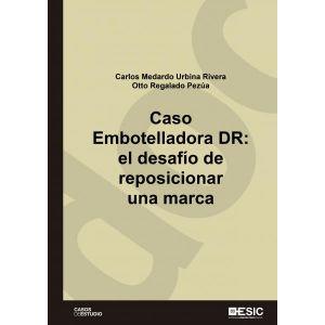 CASO EMBOTELLADORA DR: