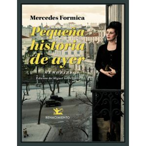 PEQUEÑA HISTORIA DE AYER