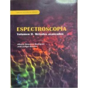 ESPESTROSCOPIA  VOL. 2 METODOS AVANZADOS
