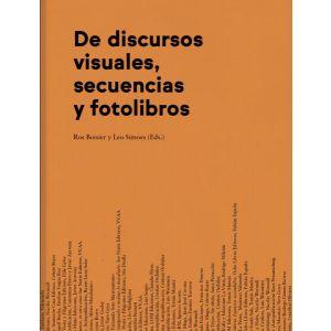 DE DISCURSOS VISUALES  SECUENCIAS Y FOTOLIBROS