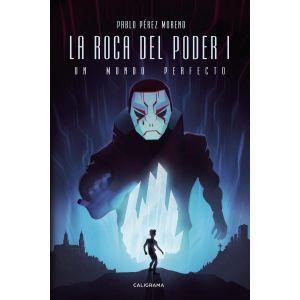 La roca del poder I