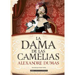 DAMA DE LAS CAMELIAS LA