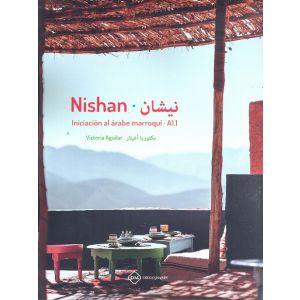 NISHAN INICIACION AL ARABE MARROQUI A1.1