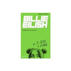 BILLIE EILISH BIOGRAFIA NO OFICIAL