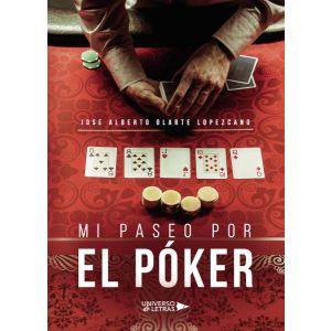 Mi paseo por el poker