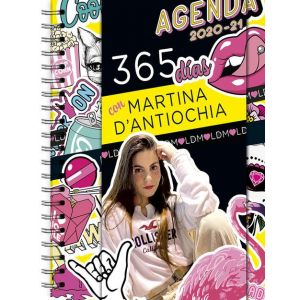 AGENDA MARTINA 20/21