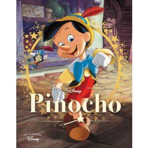 PINOCHO (MIS CLASICOS DISNEY)